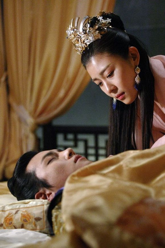 The Last Empress Recap Last Episode