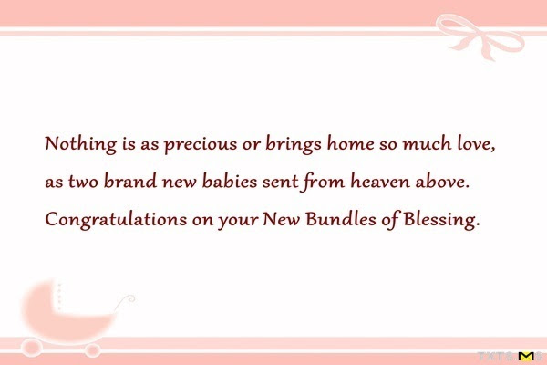 Congratulations Quotes For New Baby Islanuevodiarioco