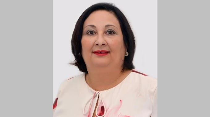 Vereadora Lucinha Peixoto defende Lockdown em Patos