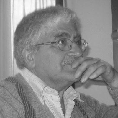 Don Aldo Antonelli Headshot