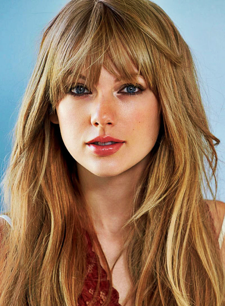 11 Long  Choppy Hairstyles  with Bangs  Match with all Facial