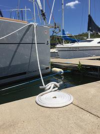 Sailing Terms