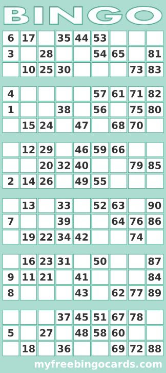 1000+ images about Bingo // party on Pinterest | Baby shower games ...