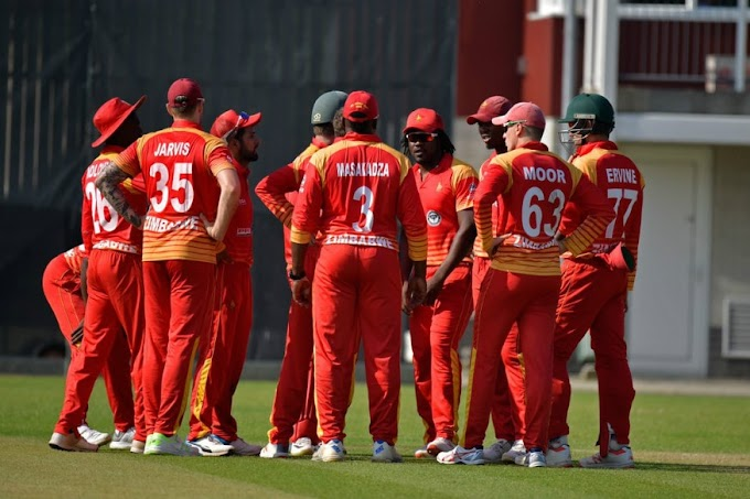 Desperate Zimbabwe Cricketers Ready to Play for Free