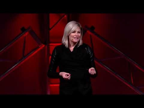 How Social Media is Shaping Our Political Future | Victoria Bonney | TEDxDirigo