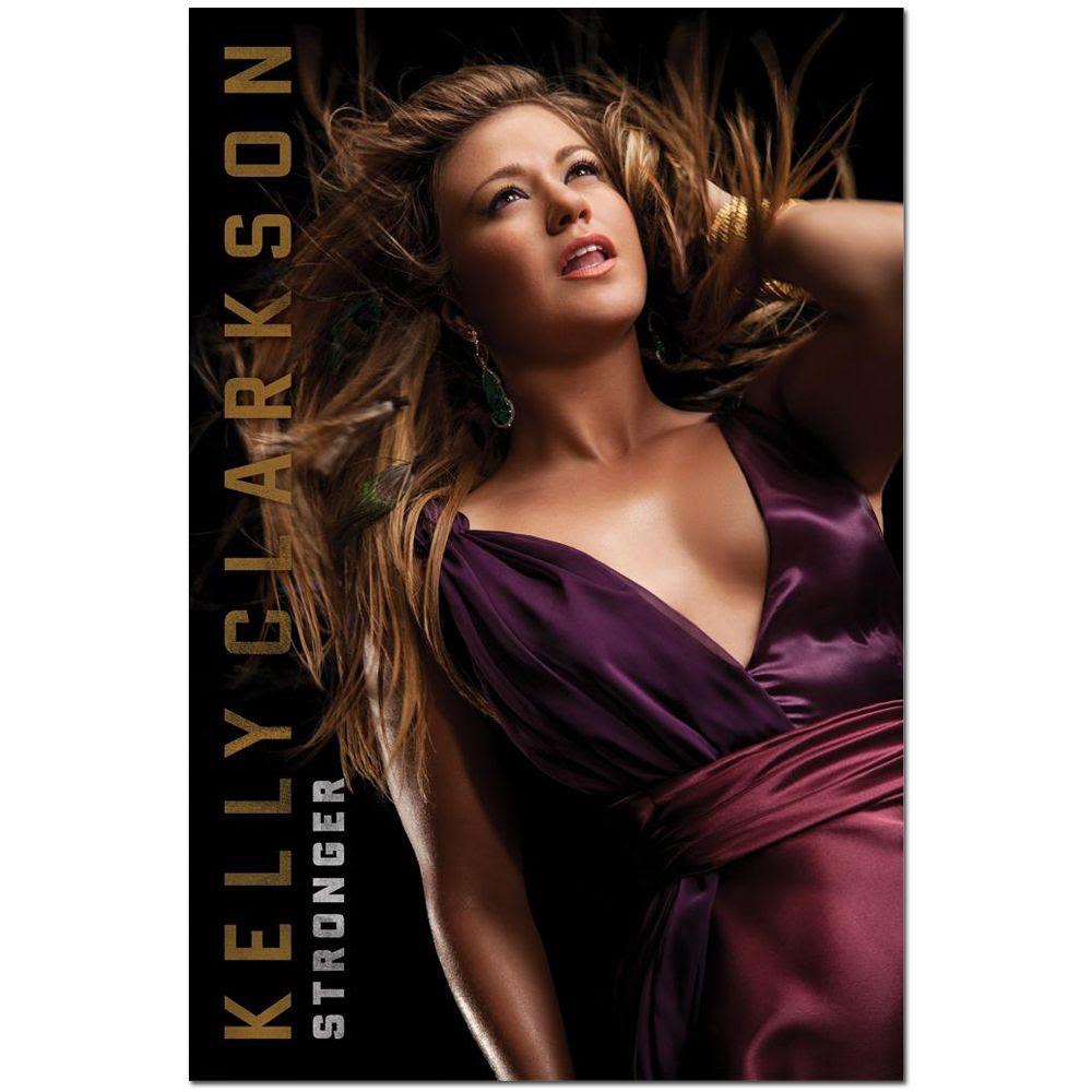 Kelly Clarkson (2012), Kelly Clarkson