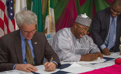 Image result for Bauchi state government has signed a Memorandum of Understanding (MOU) on Primary Education with the United States government, through the Agency for International Development (USAID).