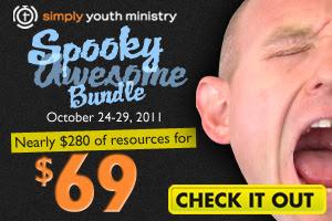 Spooky Awesome Bundle