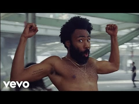 Childish Gambino - This Is America:歌詞+中文翻譯