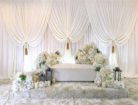 Pin by Amiza Sulaiman on DAIS   Wedding, Wedding