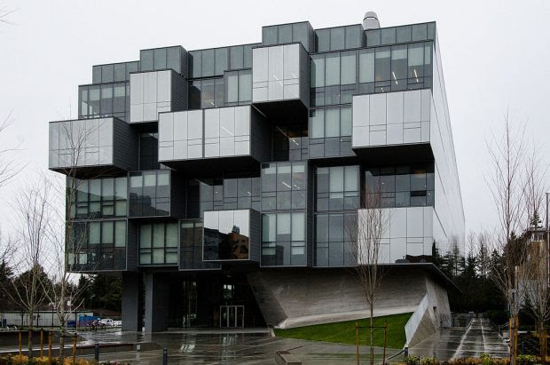 Architectural Buildings That Are Worth Your Time as a Tourist in Canada