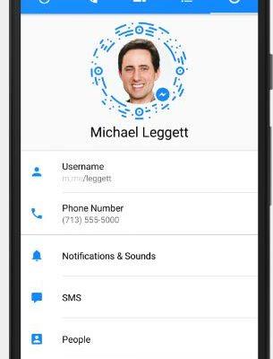 Fix Facebook Messenger Profile Picture Won't Change or ...