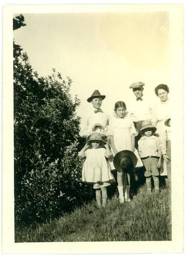 Group six people