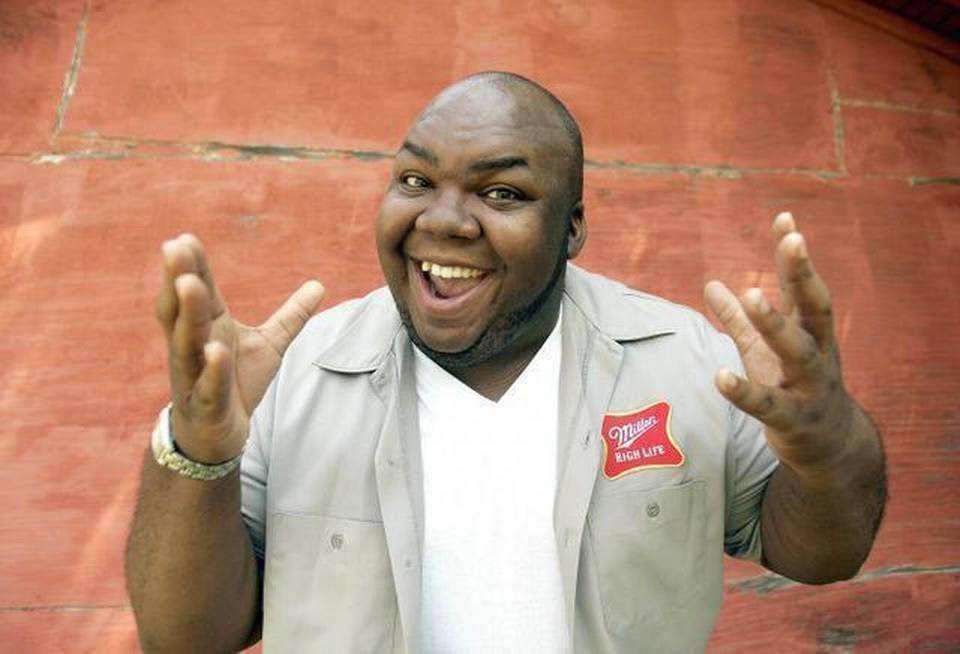 Omg The Miller High Life Dude Has Died Windell D Middlebrooks