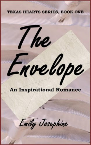 The Envelope (Texas Hearts) by Emily Josephine