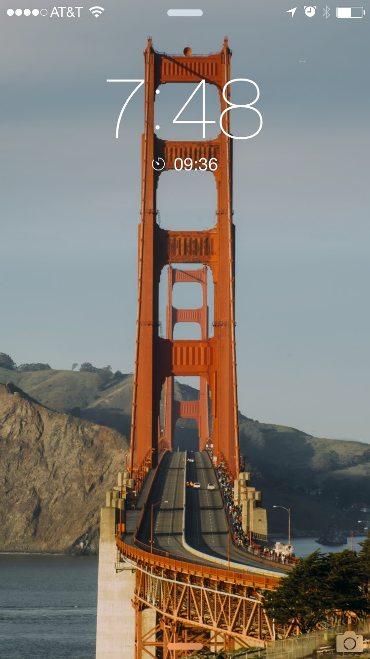 Picture Of The Golden Gate Bridg Ask Dn What S Your Iphone