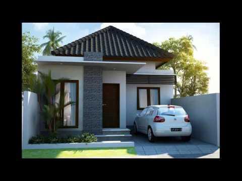 98 Contoh Desain Rumah 4 X 10 Terbaik
