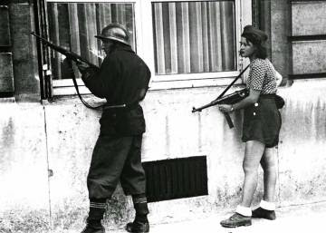 The Spanish role in the French Resistance
