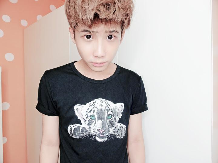 typicalben tiger shirt