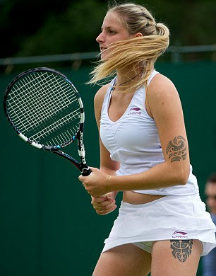 Karolina Pliskova Czech Tennis Player most hottest and sexiest wallpapers