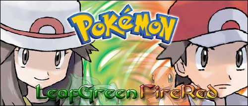 Psypoke  Pokemon FireRed and LeafGreen :: Kanto Revisited!