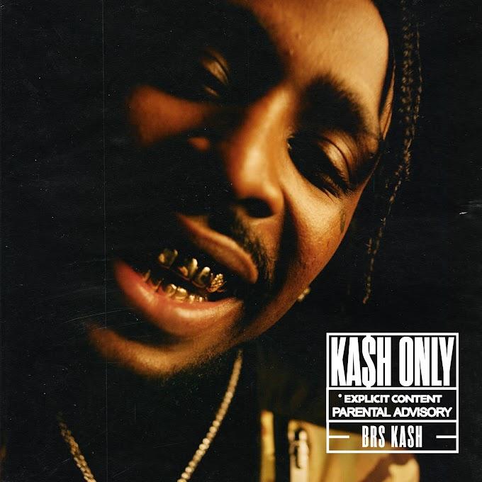 BRS Kash - Kash Only (Album) [iTunes Plus AAC M4A]