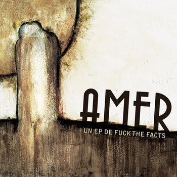 Amer cover art