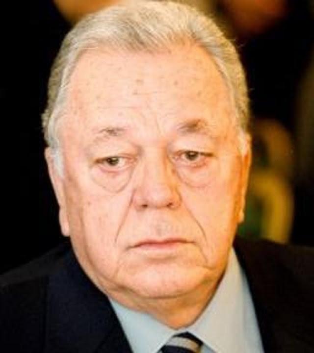 Γιῶργος Μπόμπολας