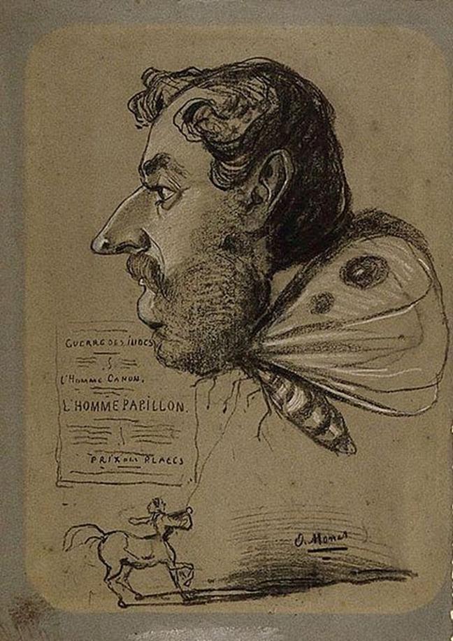 File:Claude Monet - Caricature of Jules Didier.jpg
