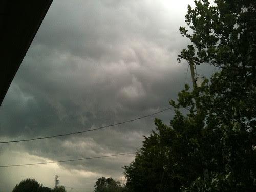 Stormy SOC