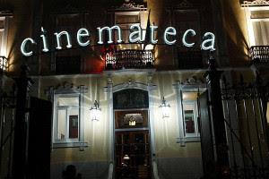 Concentração cívica defende manutenção da Cinemateca