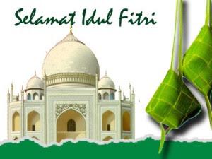 Facebook Idul Fitri