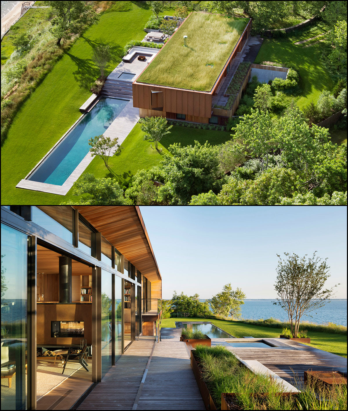 How Sustainability is Shaping Modern Architecture ...