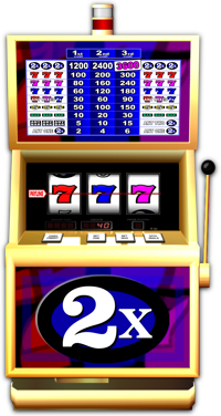Slot play online free