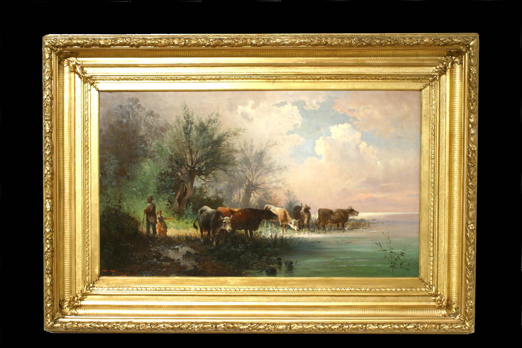 Antique Art For Sale Art Myantiquesie