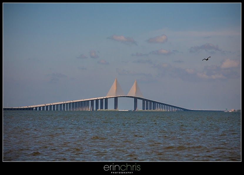 Erinchris photo blog the sunshine skyway bridge for Sunshine skyway fishing pier