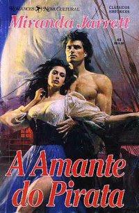 A Amante do Pirata