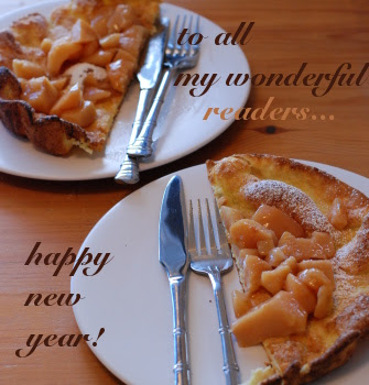 Dutch Babies And New Years Day Brunch Ideas