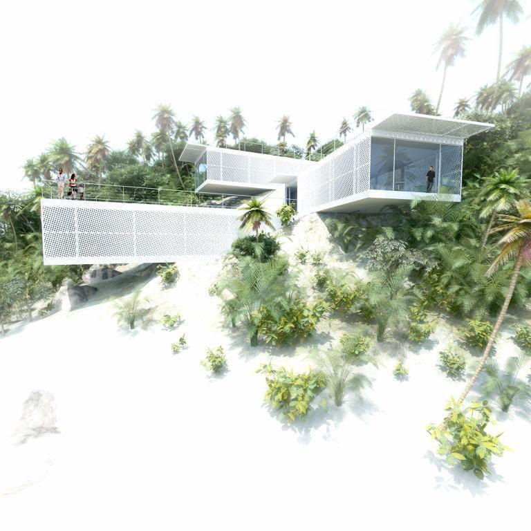 Villa TT - WE Architecture