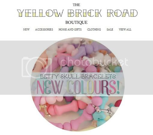 the yellow brick road boutique