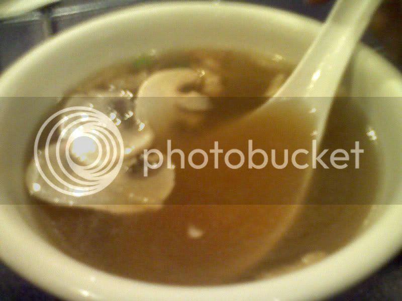 KObe Soup
