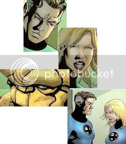 Guerra Civil: Quarteto Fantástico