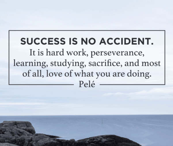 Top 170 Famous Success Quotes And Sayings