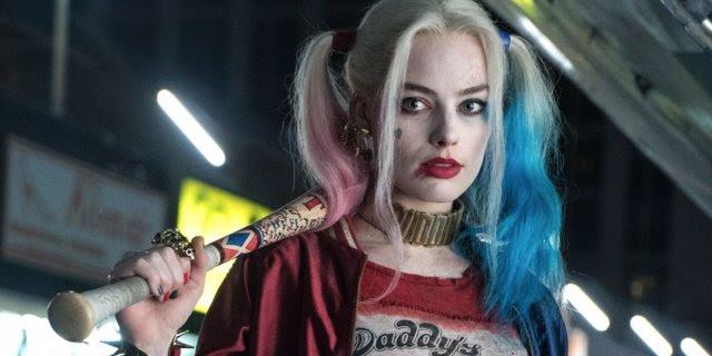 Escuadron Suicida Todos Los Tatuajes De Harley Quinn Al Descubierto