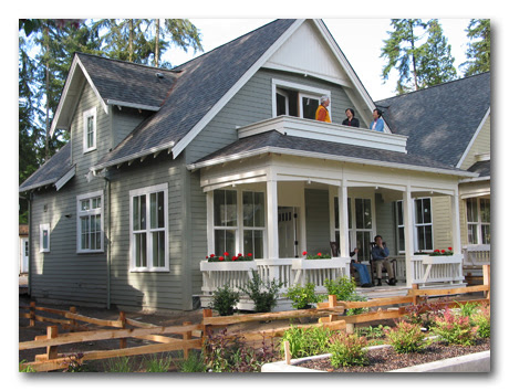 Designs For Cottage Living From The Cottage Company