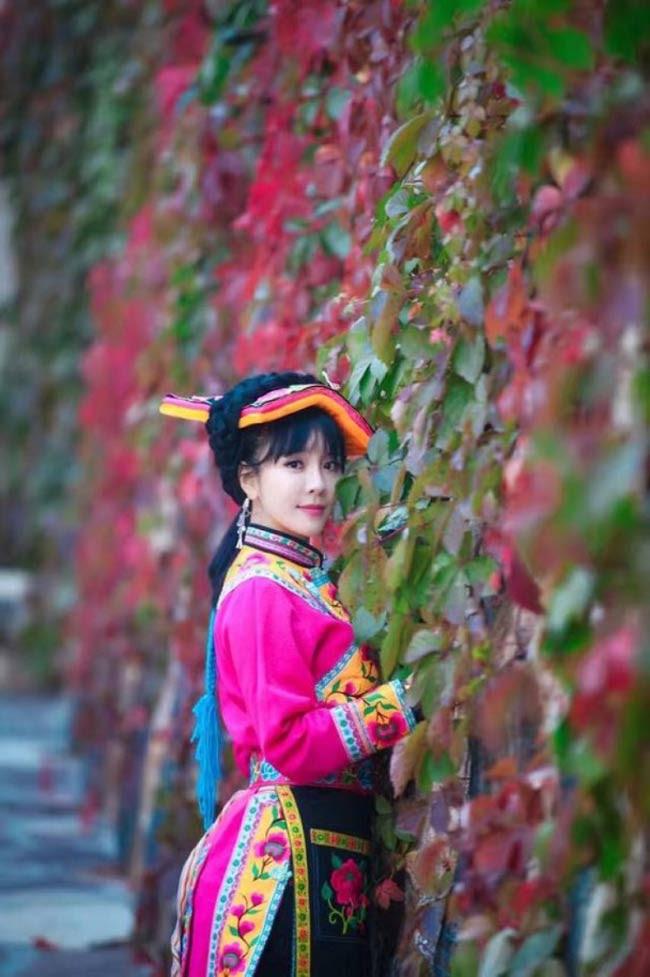 Võ Trung Quốc bị MMA sỉ nhục: Đả nữ tuyệt đẹp ra mặt - 8