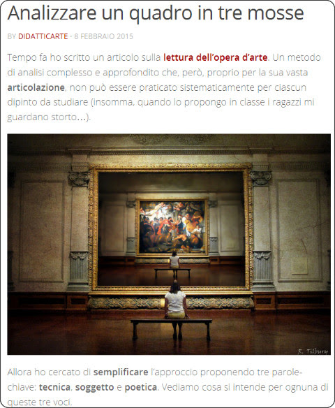 http://www.didatticarte.it/Blog/?p=4774
