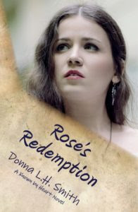Roses Redemption cover