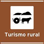 Atrativos turisticos naturais - TNA-08 - Turismo rural