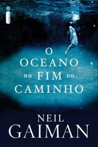 O Oceano no Fim do Caminho | Neil Gaiman